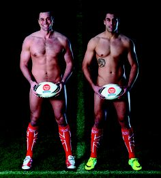 rugby is starting to look like something I should get into... ;)