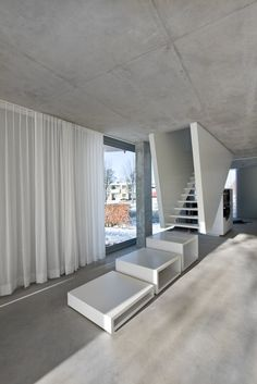 WIEL ARETS ARCHITECTS THE H HOUSE