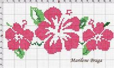 tropical cross stitch patterns - - Yahoo Image Search Results