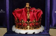 Crown of the Lord Lyon of Scotland