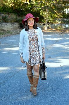 6645b6f116f1b Baby Shopaholic  Mamanista Fridays Link-Up  Fall Hats mom fashion