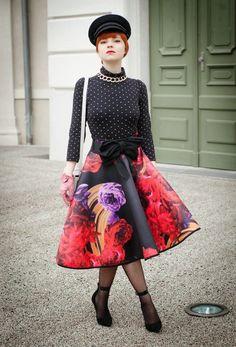 Closet Ideas Fashion Vintage Outfit Idea For Women
