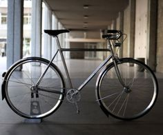 Fixed Urban - Winter Bicycles