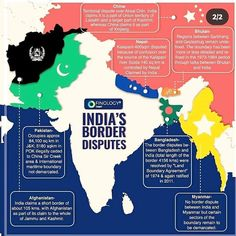 Gernal Knowledge, General Knowledge Facts, Some Amazing Facts, Union Territory, India Map, Study Materials, History Facts, Geography