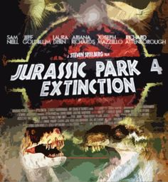 JURASSIC PARK 4 Update from Producer KathleenKennedy          The last bit of news weheardaboutJurassic Park 4was thatUniversal Pictures had hiredRise of the Planet of the ApeswritersRick JaffaandAmanda Silverto write the sc
