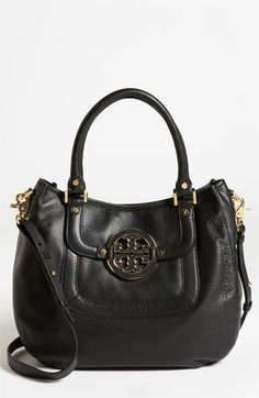 Tory Burch purse. Yes please.
