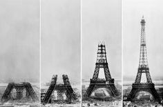 Little Known Facts About The Eiffel Tower