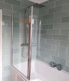 Information about Attingham™ Seagrass Tile Family Bathroom, Small Bathroom, Bathroom Ideas, Bathroom Inspo, Basement Bathroom, Master Bathroom, Shower Ideas, Loft Ensuite, Ensuite Bathrooms