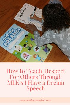 How to Teach Respect