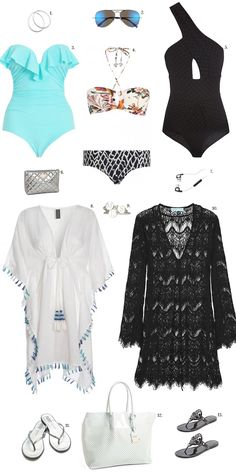 What to Wear on the Beach in Maui