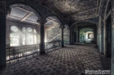 Photo Abandoned Beauty by Marcus Klepper on 500px