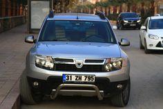 Dacia Duster dCi by ErdemDeniz on DeviantArt 4x4, Deviantart, Vehicles, Car, Vehicle, Tools