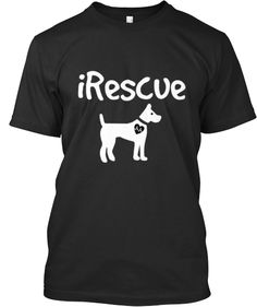 iRescue Educational T's and Hoodies! | Teespring