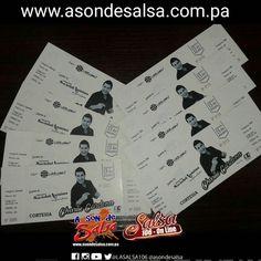 Gana boletos para el concierto de Charlie Cardona en Latitud 47   A Son De Salsa