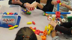 An intervention program called Early Start Denver Model (EDSM) can change brains of kids with Autism.