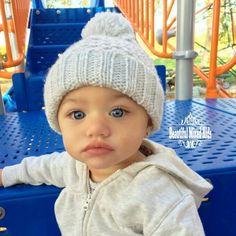 Kaia - 8 Months • Mom: Italian, Irish & German || Dad: African American ❤ FOLLOW @beautifulmixedkids on instagram WWW.STYLISHKIDSAPPAREL.COM