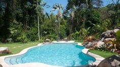 b20846af6425e4942999e57a2a12cf93  southern caribbean costa rica - Tortuga Lodge And Gardens Costa Rica