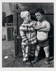 classic circus freaks - Google Search