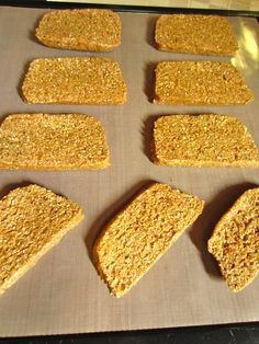 RAW Food for Truth: How About a Loaf of Bread?