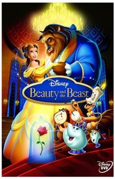 Beauty and The Beast. Belle is the best song in this film.