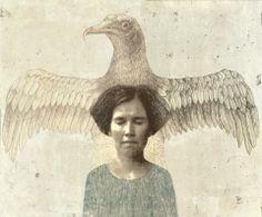 Piia Lehti: Ajatuksen vapaus / Freedom of Thought, silkscreen on plywood, 55 x 66 cm What Is Contemporary Art, Gelli Printing, Bird Theme, Art For Art Sake, Magazine Art, Community Art, Figurative Art, Artist Names, Female Art