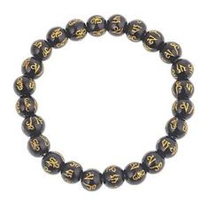 Often seen in jewellery and numerous other forms in Tibet, it is said that even the simple act of gazing upon the OM Mani Padme Hum mantra will bring about loving and unconditional qualities of compassion  #Tibet #Tibetan #Jewellery #Mindfulness #Buddhism  #Hinduism