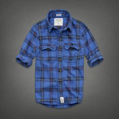 Men who wear flannel Mens Shirts Uk, Men Shirt, Dapper Dan, All American Clothing, Button Up Shirts, Flannel Shirts, My Style, Style Men, Country Style