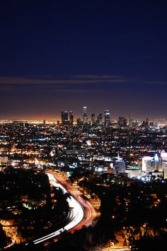 Can't wait to go in under two weeks! Los Angeles, California