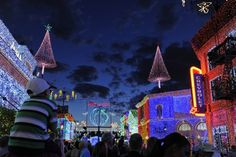 Top Five Behind-The-Scenes Looks at Walt Disney World Resort Holidays
