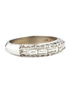 1ctw Diamond Dome Ring