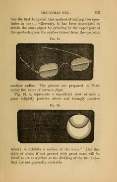 The human eye : its use and abuse, a popular treatise on far, near and impaired sight, and the methods of preservation by the proper use of spectacles and other acknowledged aids of vision (1866)