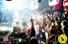 Mountain Party