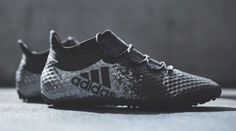 Adidas X Cage & Court Collection futsal shoes is released by Adidas recently with two colors and different functions Soccer Gear, Soccer Cleats, Adidas Football, Football Boots, Adidas F10, Futsal Shoes, Adidas Boots, Football Wallpaper, Dream Shoes