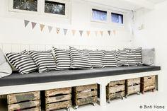Binti Home Blog: Family home in Amsterdam for Kid & Coe