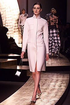 Valentino | Spring 2001 Couture Collection | Style.com