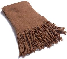 AODEK Winter Scarf Female Imitation Cashmere Shawl Dual-use Wild Warm Long Scarf