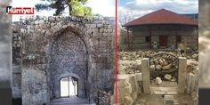 Taç Kapı cinayeti: Antalya Korkuteli'nde Selçuklu beylikler dönemine ait yaklaşık 800 yıllık Alaaddin Cami restorasyonu sırasında taş ustalığının eşsiz örneklerinden Taç Kapı harap edildi. Taç Kapı'nın yerine fabrikasyon taşlarla bambaşka bir yapı kondu. 'Tarihi cinayet'in acı öyküsü şöyle: