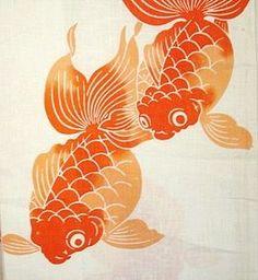 vinttage goldfish photos - Google Search
