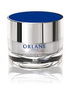 Repairing Night Cream Absolute Skin Recovery - Orlane