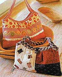 pocketbook purse pattern