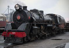 """Ja 1271 ~ Mt Maunganui yard, Tauranga, NZ"" by Spooky21 #flickr"