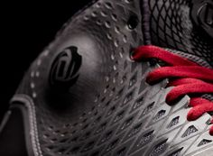 "adidas D Rose 3.5 ""Metal Black"" Edition"