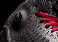"adidas D Rose 3.5 ""Metal Black"" Edition"