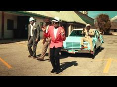 "Mark Ronson ft. Bruno Mars - Uptown Funk ""Oldtown Cover"" ft. Alex Boye', & The Dancing Grannies - YouTube"