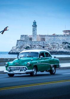 Рейсы в Куба