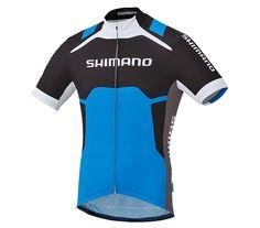 Shimano Short Sleeve Jersey.
