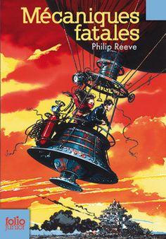 Locomopoles vs cités statiques. Le monde a été détruit et il a fallu s'adapter : le bon vieux modèle darwinien s'est mis en place sans que personne n'y trouve à redire. Et puis, le gibier se met à manquer, alors il faut trouver des solutions. De la SF qui a des airs de Jules Verne : passionnant.