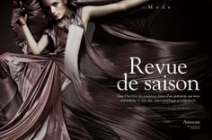Anna de Rijk & Sara Blomqvist by Jean-François Campos for L'Express Styles by tamera