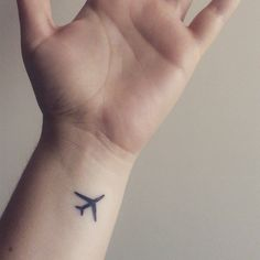 100 Real-Girl Tiny Tattoo Ideas For Your First Ink: If you're a little nervous about a permanent stamp, the best way to start is with something small.