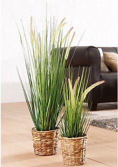 Kunstpflanze, Home affaire, »Gras«